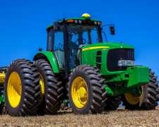 Tractor John Deere 6190j Nuevo