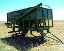 Vendo Tolvas Cerealeras De 4 A 18 Toneladas