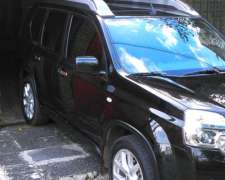 Nissan X Trail 4X4 Acenta 6mt 2012