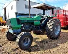 Tractor Deutz AX120 muy Buena Mecanica
