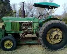 Tractor John Deere 2420 Mod. 77
