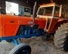 Tractor Fiat 900e Reparado
