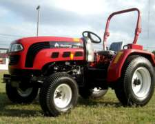 Tractor Hanomag 300p Parquero