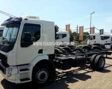 Volvo V M 260 - 2.015 - Balancín / Exc. Estado Financiación