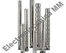 "Rotor Pump 6rxsp 150-7 (4"") - 10 HP - Franklin"