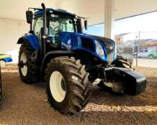 Tractor New Holland T8.320 Nuevo