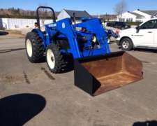 Tractor New Holland TN 55 Diesel