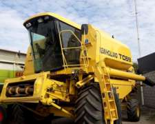Cosechadora New Holland TC59