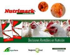 Alimentos Vitamínicos Minerales Para Parrilleros Y Ponedoras