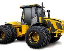 Tractor Pauny Bravo 580c