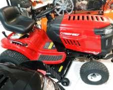 Mini Tractor Cortacesped Troy Bilt 19,5 HP TB 547/42