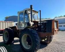Tractor Zanello 450 (precio sin Iva)
