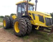 Tractor Pauny 580 año 2011 Rod. Duall.c.cerrado
