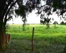 Campo en Ruta 34 Proxmamente Autopista