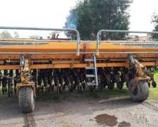 Sembradora Agrometal MX 3321
