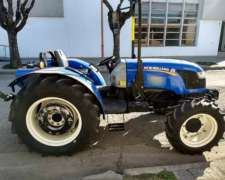 Tractor New Holland TD75 F 4wd