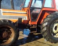 Tractor Fiat Agritec 120 R