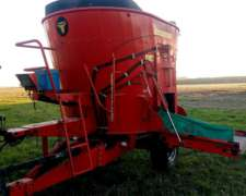 Mixer Vertical Taurus Agricola TMV 1000