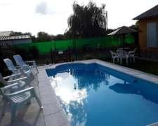 .posada / Hosteria ( el Torreon ) Valle de Calamuchita.