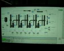 Automatización De Máquinas Industriales