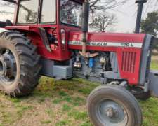 Tractor Massey Ferguson 1195 Impecable
