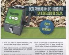 Delver Humedímetro para Cereales y Oleaginosas