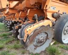 -sembradora Agrometal TX Mega -