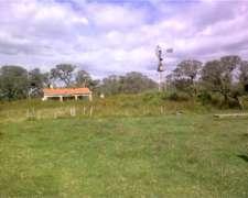 Vendo Importante Campo en Pedania Juarez Celman- Cordoba