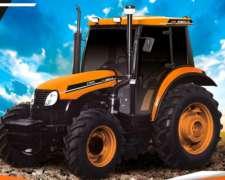 Tractor Zanello 4090 4X4