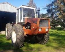 Tractor Zanello V 417