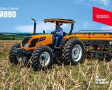 Tractor Valtra Modelo A-990 4X4 G. IL Cabinado