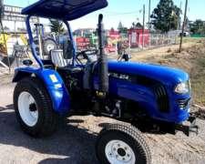 Tractor Lovol Modelo 254 30 HP
