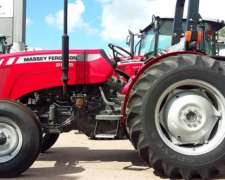 Massey Ferguson 2615 Tracción Simple - Disponible