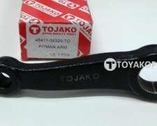 Brazo Pitman Toyota Hilux 4x2 Ln86 92/2001 Tojako