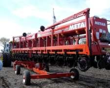 Sembradora De Grano Grueso Autotrailer Mod:3000