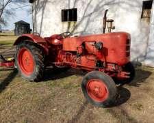 Tractor Deutz Fahr 35 con 3 Puntos