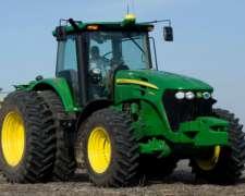 Tractor John Deere 7200 J Nuevo