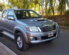 Toyota Srv 3.0 4x2 Asientos De Pana