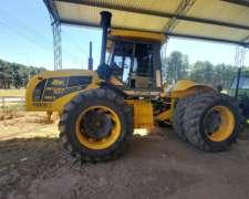 Tractor Pauny 460c Rodado 18.4x34 Dual