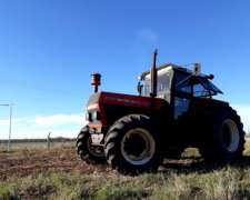 Zetor 16245 170hp Excelente Tractor Permuto Menor o Vehiculo