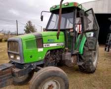 Tractor Agco Allis 6.15 , Modelo 2005 Excelente