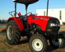 Tractor Case IH Farmall JXM55 Doble