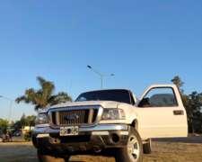 Ford Ranger XLT 4X2