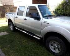 Ford Ranger Impecable Estado