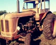 Fiat 780r , Rodado 18,4x34