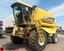 New Holland TC 59 - año 2004