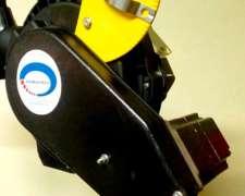 Transformación Sembradora Mecánica/neumática A Electrónica