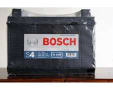 Bateria Bosch 110ah / 810cca