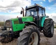 Tractor Aa6.125, año 2009