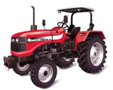 Tractor Apache Solis 50 RX 4wd - Vende Forjagro